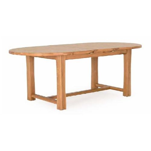 Breeze Extending Oval Table 1800/2200
